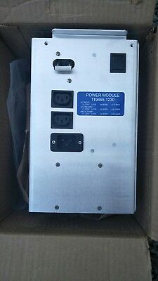 Thermo Fisher chromatograph Power Module 119655-1230