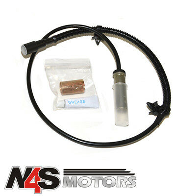 Land Rover Defender 1983 To 2006 Front Abs Braking System Oem. Part Ssw500050