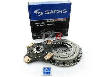 Sachs Performance Kupplung KIT Sinter BMW F20 F21 M 135i 3.0L N55B30