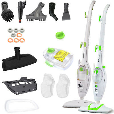 MORPHY RICHARDS 720020 720022 Steam Cleaner Mop Genuine Tools + Accessories