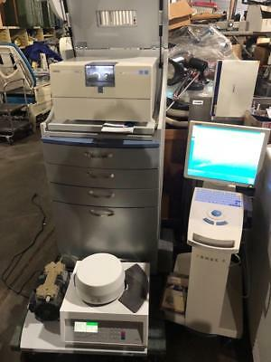 Sirona CEREC 3 + Milling Machine + Lab Furnace + all supplies= PACKAGE DEAL!!