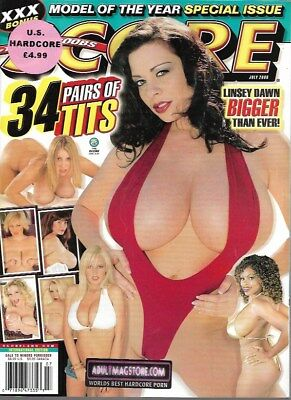 Old Men's Mag linsey Dawn McKenzie, Wendy Whoppers, Michelle Marsh