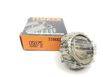 1x 44162-44348 Tapered Roller Bearing QJZ New Premium Free Shipping Cup /& Cone