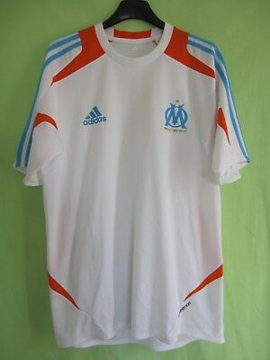 MAILLOT OLYMPIQUE MARSEILLE Adidas Entrainement Formotion