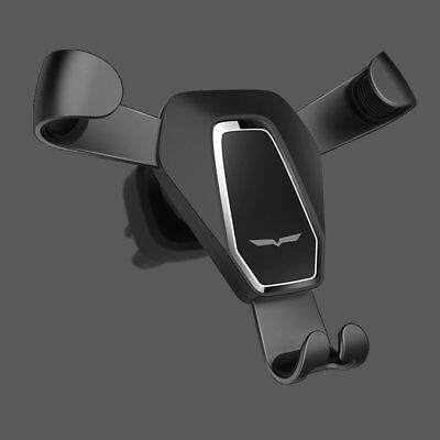 Universal Car  Holder Air Vent Mount Phone Gravity Holder Phone Stand KN