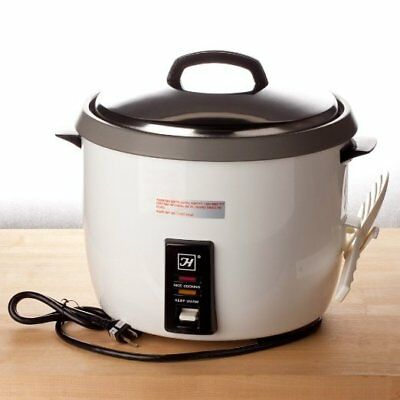 Thunder Group SEJ50000 Rice Cooker & Warmer 30 Cups