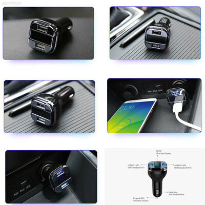 57F9 Cars Vehicle GPS Locator Tracker DC Power Charger LED Display Voltage Curre