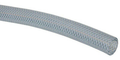 """Smooth-Flow Tubing for Food/Beverage - Inner Dia 1/2"""" Outer Diam 3/4"""" - 10 ft"""