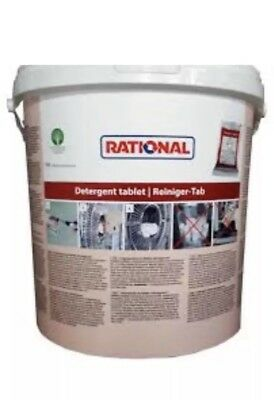 Rational Cleaning Tablets - 56.00.210 - Tub of 100