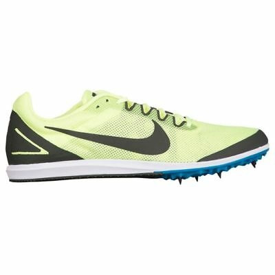 newest collection cc927 250ca Nike Zoom Rival D 10 Unisex Track   Field Distance Spikes Men s 9.5,  Women s 11