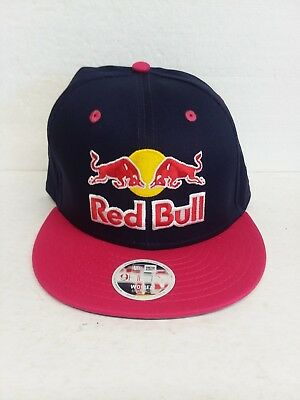 cab87a51cad293 RED BULL Athlete Only Hat - Very Rare - Navy - Factory Ktm - $499.00 ...