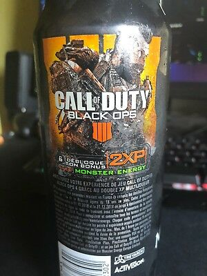 Code 2XP CALL OF DUTY BLACK OPS 4 PC/XBOX/PS