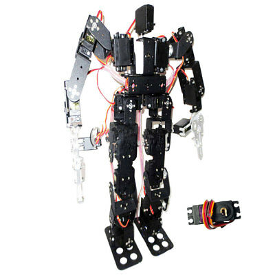 19-DOF Biped Humanoid Kits with SR319 Digital Servos and Controller NEW
