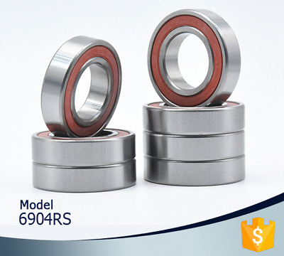 10pc15mmx24mmx5mm Rubber Sealed Ball Bearing15mm*24mm*5mm fit For Truck Car Boat