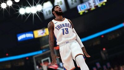 nba 2k19 ps4 game (Sony Playstation 4, 2018) Premium Quality, New