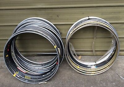 High Quality Rims - Bulk Lot - All Straight And True