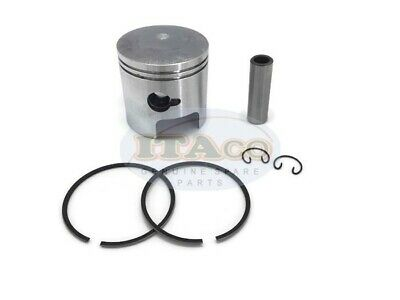 Piston Assy Ring Set 12110-96350 12110-96302 96303 Suzuki Outboard 30HP 25HP 2T