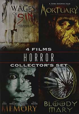 Horror Collector's Set by Horror Collector's Set