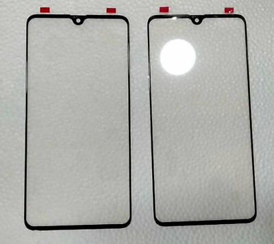 """Front Outer Lens Glass Screen Replacement Part  For Huawei Mate 20 Mate20 6.53"""""""