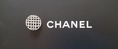 Bouton Chanel 24 mm