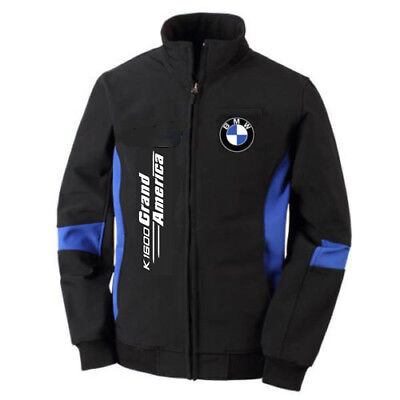 BMW K1600 Grand America summer autumn  jacket