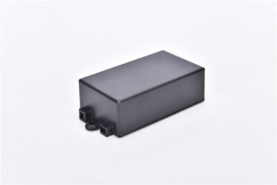 Waterproof Plastic Cover Project Electronic Instrument Case Enclosure Box Wx