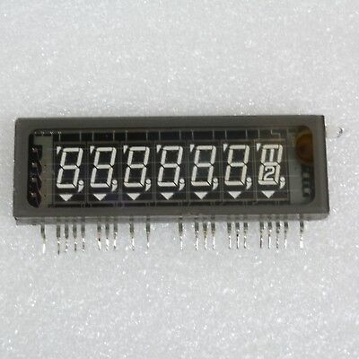 1pcs NEC FIP7B13 VFD Display 7-segment VFD Tube, Nixie clock era