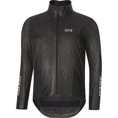Gore Wear C7 Gore-Tex SHAKEDRY Stretch Jacket - Black