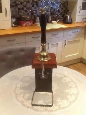 Angram Hand Beer Pump