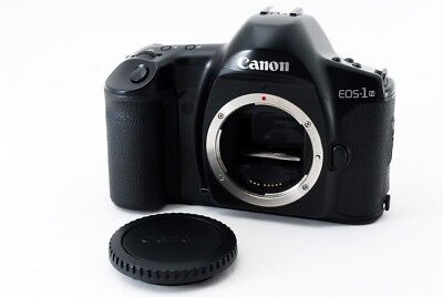 Excellent++ Canon EOS-1N 35mm SLR Kamera aus Japan