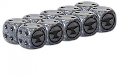 Guild Ball The Blacksmiths Guild Dice Pack