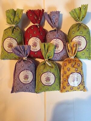 Young Living DRIED LAVENDER SACHETS