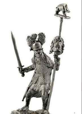 Tin Miniatures Celtic Warrior With A Sword, 2Nd Century Bc 54Mm 1/35 В8