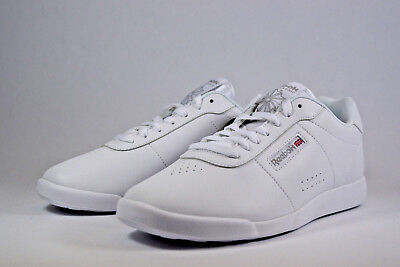 ed099edeceb REEBOK CLASSIC PRINCESS White Gum Fashion Womens Shoes BS8458 All ...