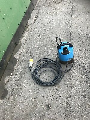 Water Pump 110v Tsurumi Water Pump Dirty Water Flood Submersible Pump Gwo