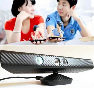 ZS1 3D Body Scanner Handheld Printer With 3D Modeling Software
