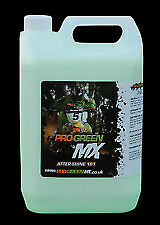 5 LTR Litre Liter Pro Green MX Concentrated MC Motorcycle After shine Road Bike