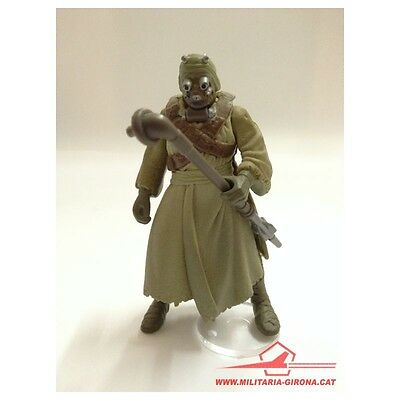 Star Wars Action Figure. The Power Of The Force. Tusken Raider. Kenner 1996