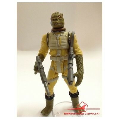 Star Wars Action Figure. Bossk. The Power Of The Force. Kenner 1996