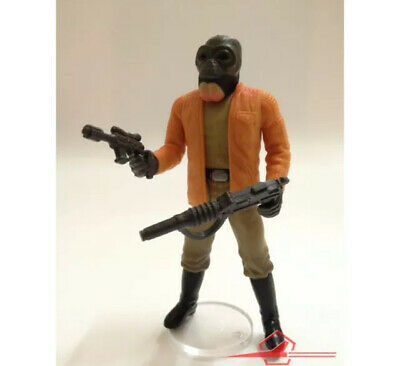 Star Wars Action Figure. The Power Of The Force. Ponda Baba. Kenner 1996