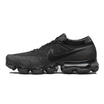 Nike Air VaporMax Flyknit Running Shoes Men AUTHENTIC