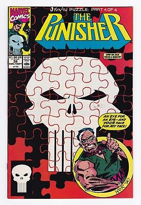 Marvel Comics: Punisher #38/#39/#40/#41 - Four Issues!