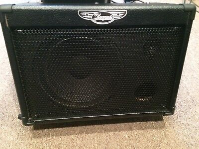 Traynor TVM-50 Battery Amp from Yorkville