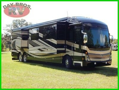2013 American Coach Tradition 42M Used