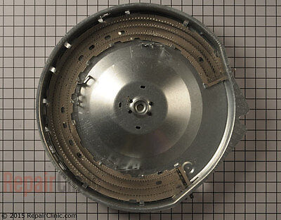 New OEM GE Washer/Dryer Combo Heater WE11M62