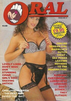 Vintage Glamour Magazine - Gilly Sampson
