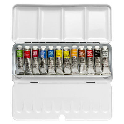 Winsor and Newton Professional Watercolour 13 Piece Gift .