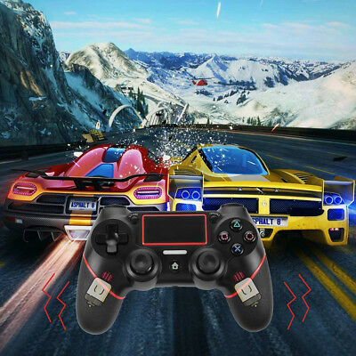 Wireless Bluetooth Gamepad Controller per Dualshock 4 Ps4 Sony PLAYSTATION 4 Pz