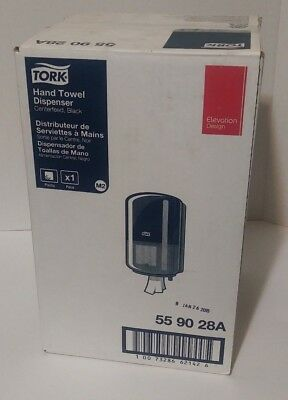 TORK Elevation Centerfeed Commercial Hand Towel Dispenser No Cross Contamination