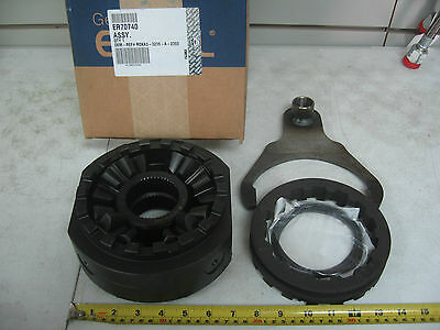Interaxle Differential Kit Excel # ER70740 Ref# Rockwell A33235A2393 A33235H2270